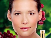 Kianty Viniferin Visible Results - zabieg na okolice oczu i ust