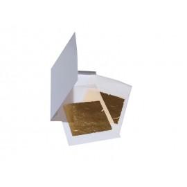 24k Gold Mask – Maska z 24 karatowego złota