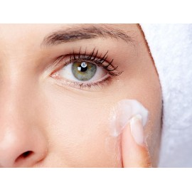 Eye Contour Treatment - Zabieg na okolice oczu