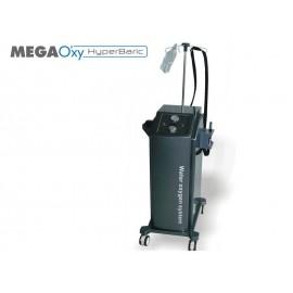 Infuzja tlenowa/oxybrazja/tlen hiperbaryczny MEGA OXY