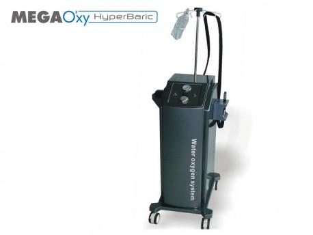 W Ultra Infuzja tlenowa/oxybrazja/tlen hiperbaryczny MEGA OXY - 15 900 PLN VL85