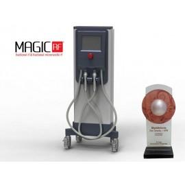 MAGIC RF - frakcyjne fale radiowe - 28000 PLN