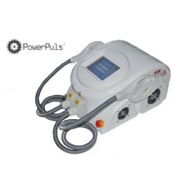 IPL Power Puls + SHR - NOWA GENERACJA!