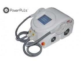 IPL Power Puls + SHR - Nowa generacja - 29 900 pln