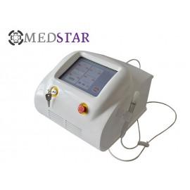 Medstar II - laser naczyniowy