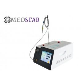 Medstar - laser naczyniowy