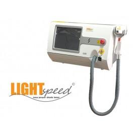 Laser diodowy LIGHT SPEED PROMOCJA MIKOŁAJKOWA 51 920 PLN