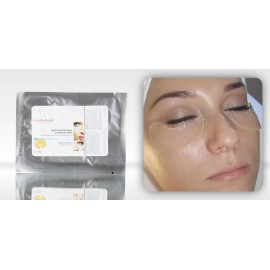 Hyaluronic Hydrogel Crystal Eye Mask