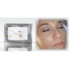 Hyaluronic Hydrogel Crystal Eye Mask
