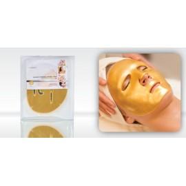 Hydrogel Golden Crystal Mask - Koloidalne złoto maska hydrożelowa