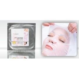 Silky Whitening Nano Mask - Maseczka rozjaśniająca