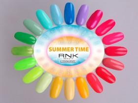 Wzornik - kolekcja Summer Time