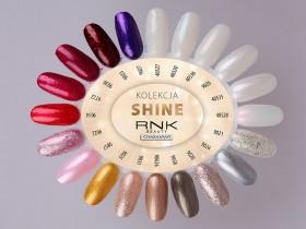 Wzornik - kolekcja Shine