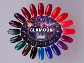Wzornik - kolekcja Glamour