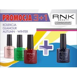 Promocja lakiery RNK - 3+1