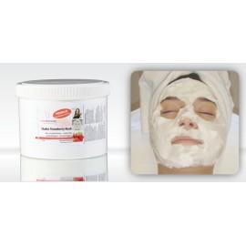 Shaker Strawberry Mask - Mus truskawkowy