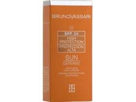 Sun Defense Anti Age Sun Cream SPF 30+ - Krem z filtrem