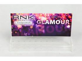 Ekspozytor - kolekcja Glamour