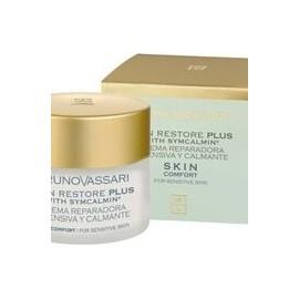 Skin Comfort Skin Restore Plus - Krem intensywnie naprawczy - 50 ml
