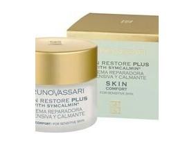 Skin Comfort Skin Restore - Krem intensywnie naprawczy - 50 ml