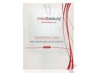 Próbka Hand & Nail Cream - krem regenerujący do rąk i paznokci