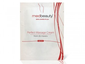 Próbka Perfect Massage Cream - Krem do masażu