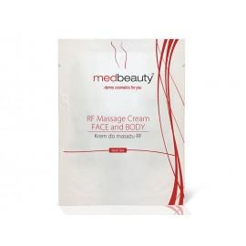 Próbka RF Massage Cream Face & Body - Krem do zabiegów RF