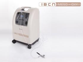 Infuzja tlenowa/oxybrazja/tlen hiperbaryczny MEGA OXY - 11 500 PLN