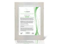 Cleansing and Matting Biocelluloze XL Mask - Maseczka biocelulozowa oczyszczająco–matująca