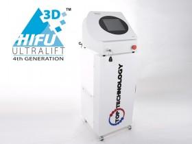 HIFU Ultralift 3D!