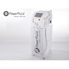 Power Puls Nano Nd:Yag Q-Switch