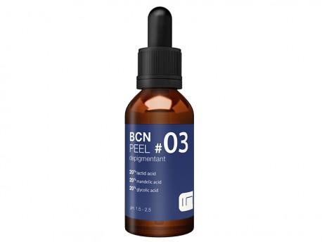 BCN PEEL 03 – Depigmentation