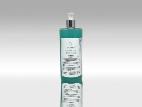 Hyaluronic Tonic - Tonik nawilżający - 500 ml