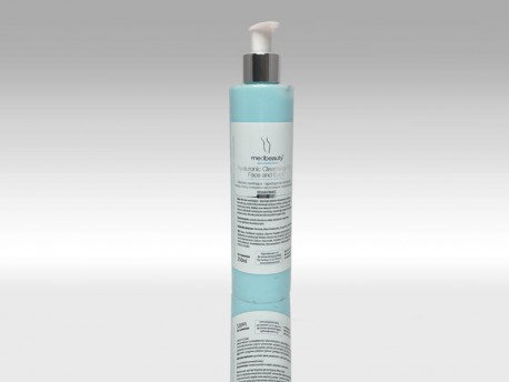 Hyaluronic Cleansing Milk Face and Eyes - 250 ml