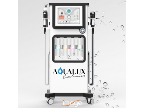 Aqualux H2 Exclusive - Nowość!! 19 900zł!