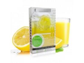 VOESH Lemon Quench Pedi In A Box Deluxe - Zestaw do pedicure SPA 4 kroki z ekstraktem z cytryny