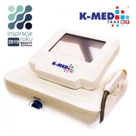 K-MED FRAX frakcyjne fale radiowe PROMOCJA! tylko 1500 zł miesięcznie!