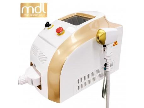 Max Diode Laser Gold PROMOCJA!