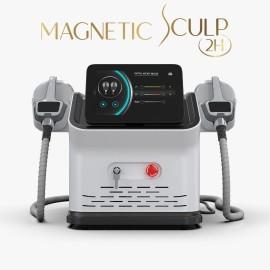 MAGNETIC SCULP 2H
