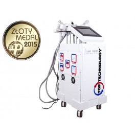Lipo Freeze & Fractional RF V8 - 35 000 PLN PROMOCJA!