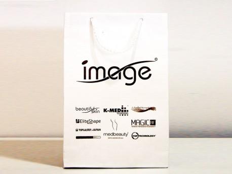 Torba papierowa IMAGE