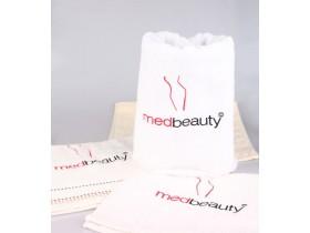 Ręcznik z logo Medbeauty - 30x50cm