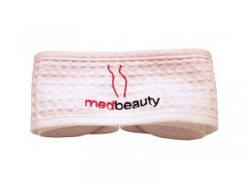 Opaska kosmetyczna z logo Medbeauty