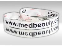 Smycz z logo Medbeauty