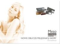 Folder MesoFace - InstituteBCN A5x2 - 100 szt.
