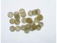 Filtry metalowe Phoenix do mikrodermabrazji (25 sztuk)
