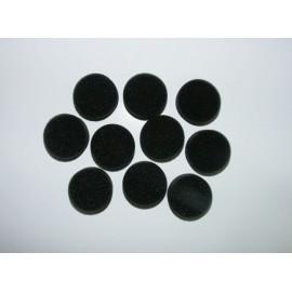 Filtry z gąbki Aerofat (10 szt.)