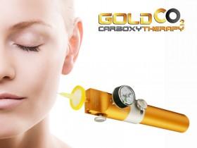 Karboksyterapia – terapia dwutlenkiem węgla