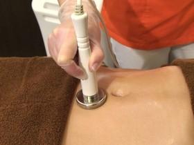 Fale radiowe RF Therma lifting skóry + Thermalipoliza ciała
