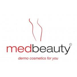 Medbeauty - profesjonalne zabiegi na twarz i ciało